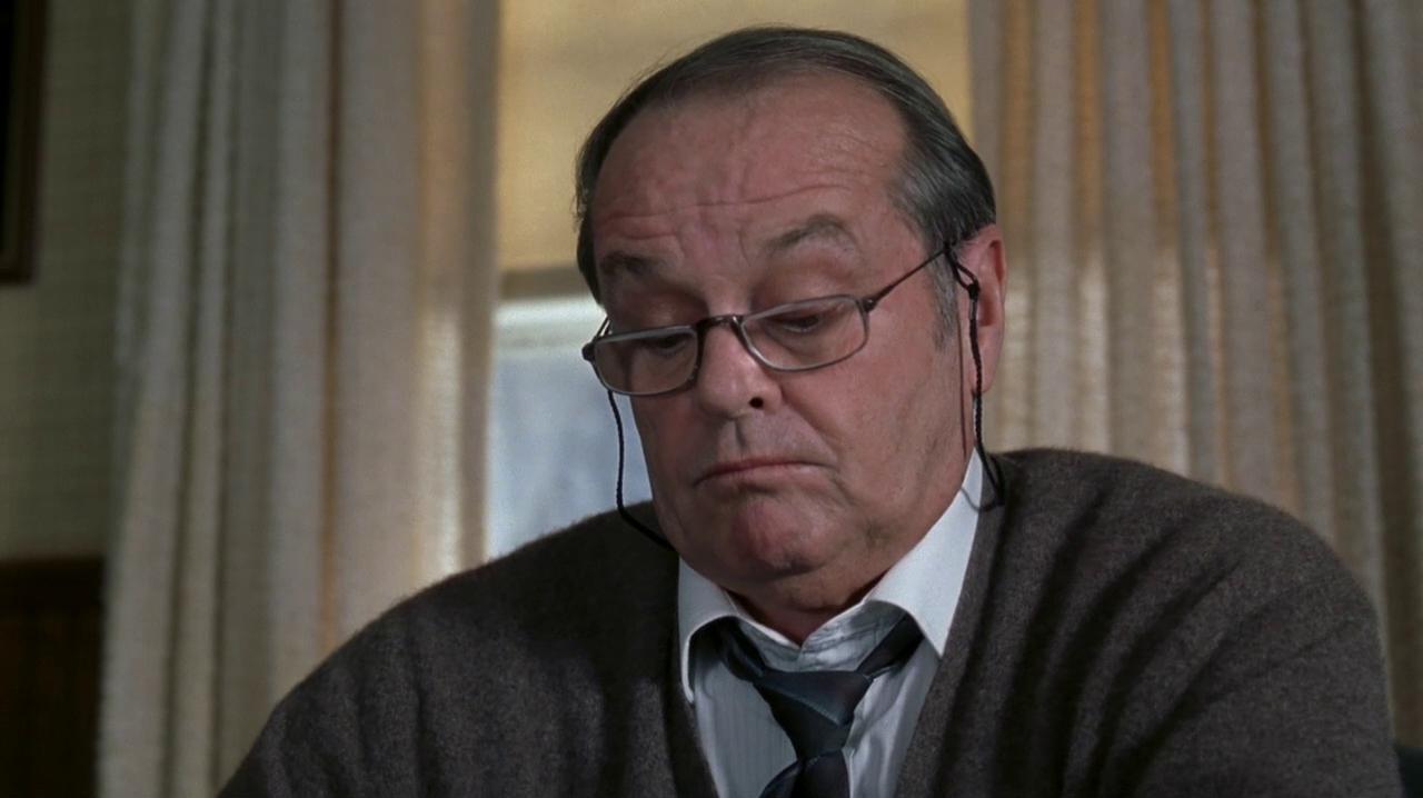 About Schmidt 2002  IMDb