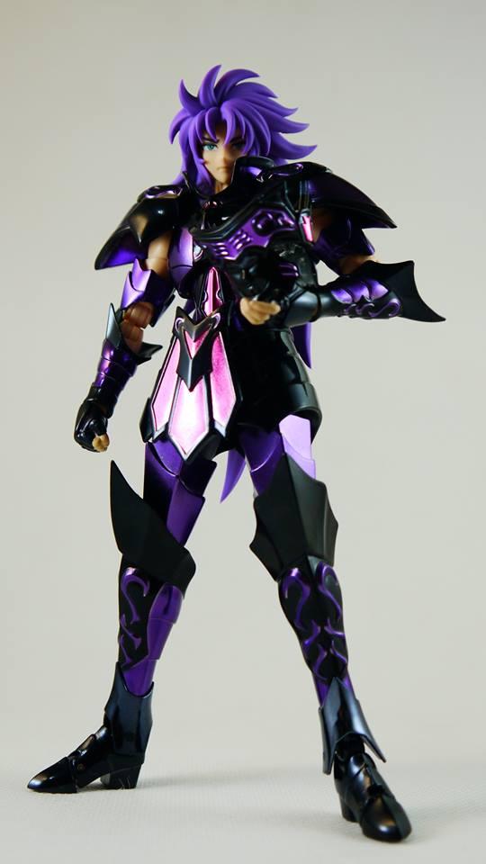 Gemini Saga Surplis EX BNr7gAmn