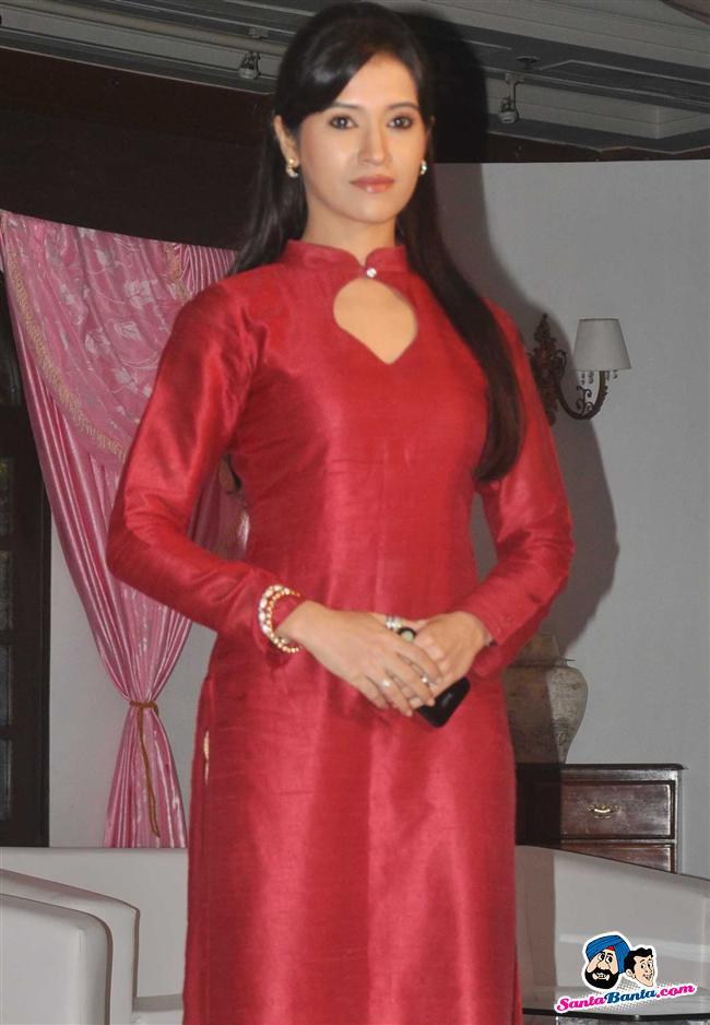 Desh Ki Beti Nandini Serial Press Meet Adt8Fa3z