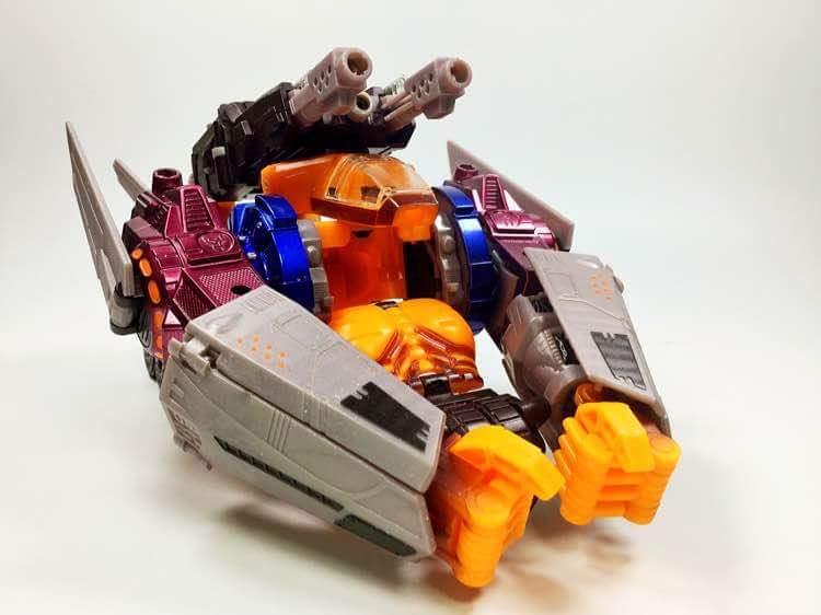 [TransArt Toys] Produit Tiers - Gamme R - Basé sur Beast Wars ZozzYH3q