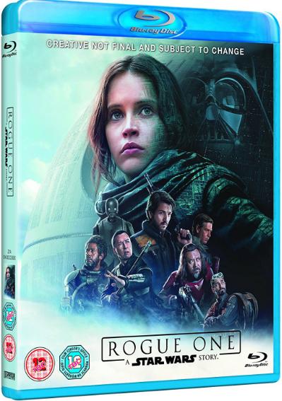 Łotr 1. Gwiezdne wojny - historie / Rogue One: A Star Wars Story (2016) SUBPL 1080p.BluRay.x264-SPARKS / NAPiSY PL