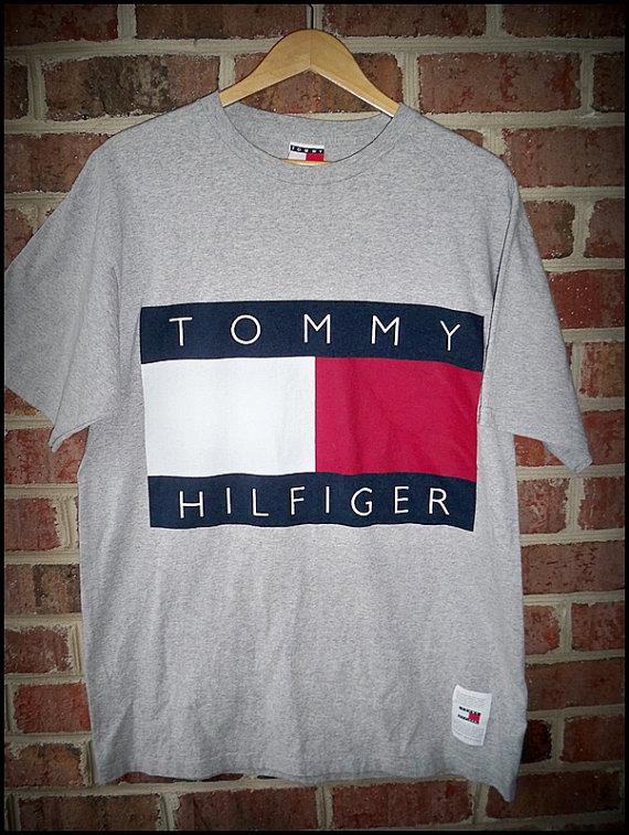 Томми Хилфигер Одежда