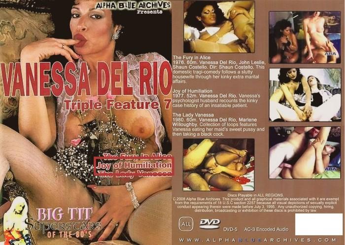ванеса дель рио порно ролики