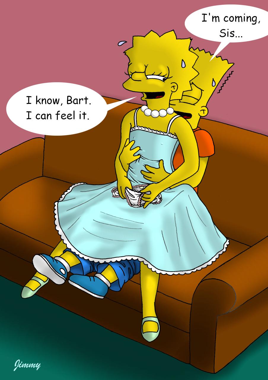 bart-simpson-incesto-lisa