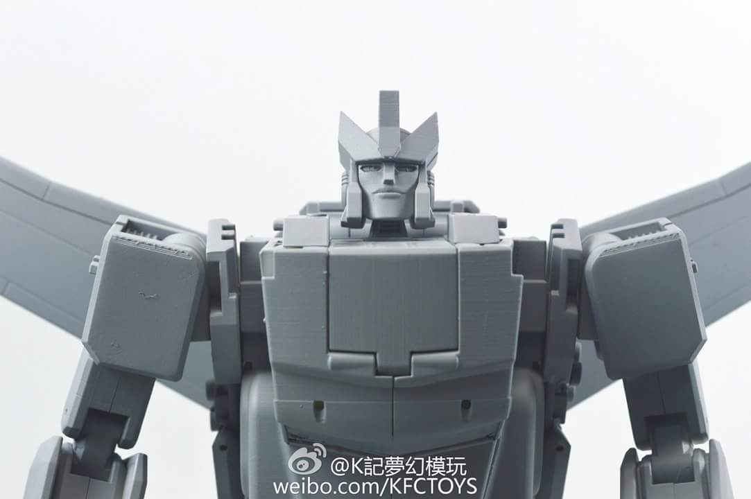 [KFC Toys] Produit Tiers - Jouet E.A.V.I Metal Phase 11A Stratotanker - aka Octane JzPzHzjo