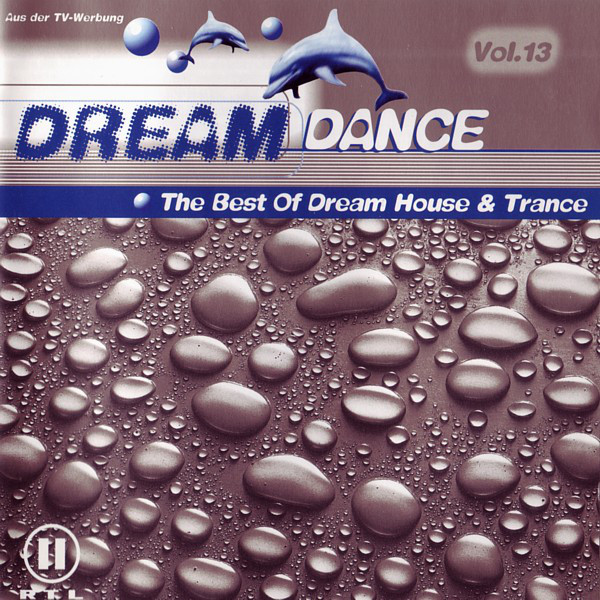 VA - Dream Dance Vol. 13 (2 CD) [1999]