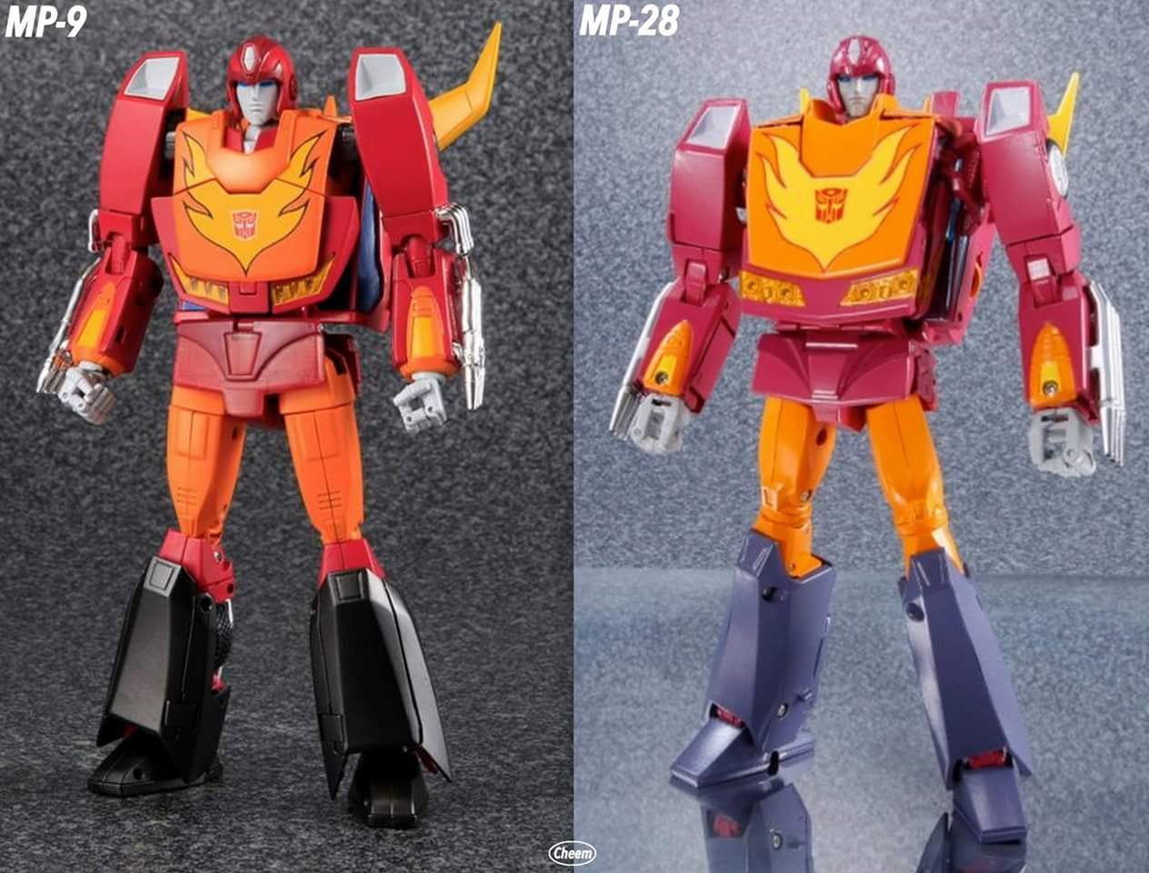 [Masterpiece] MP-28 Hot Rod/Météorite QQgxL9K1