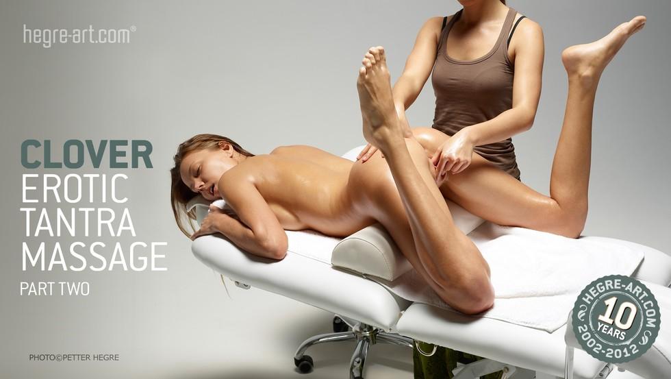 Erotische massage film