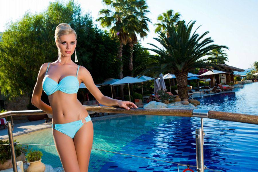 Anna Maria Sobolewska - Lavel Bikini Photoshoot - Page 2 AcnobkZJ