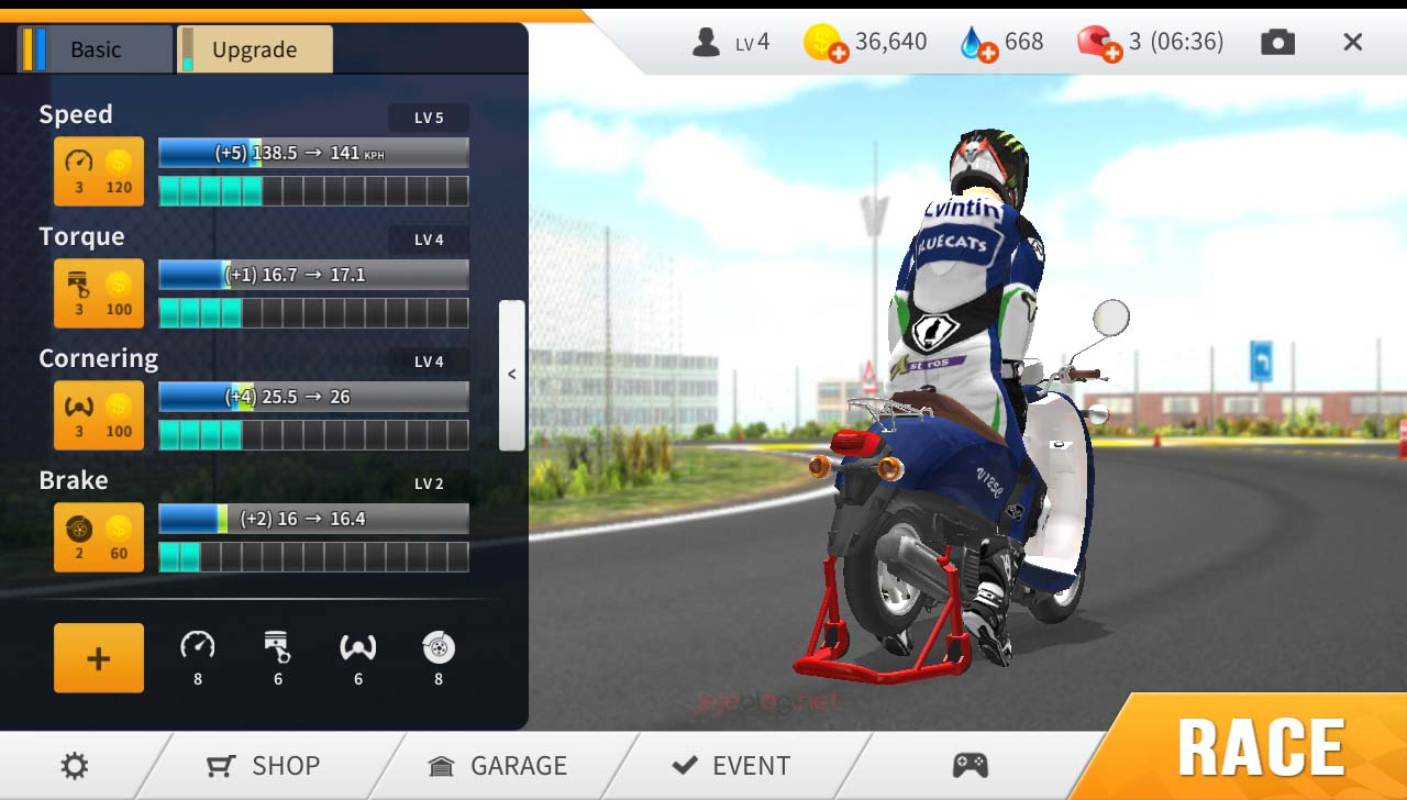 review game real moto