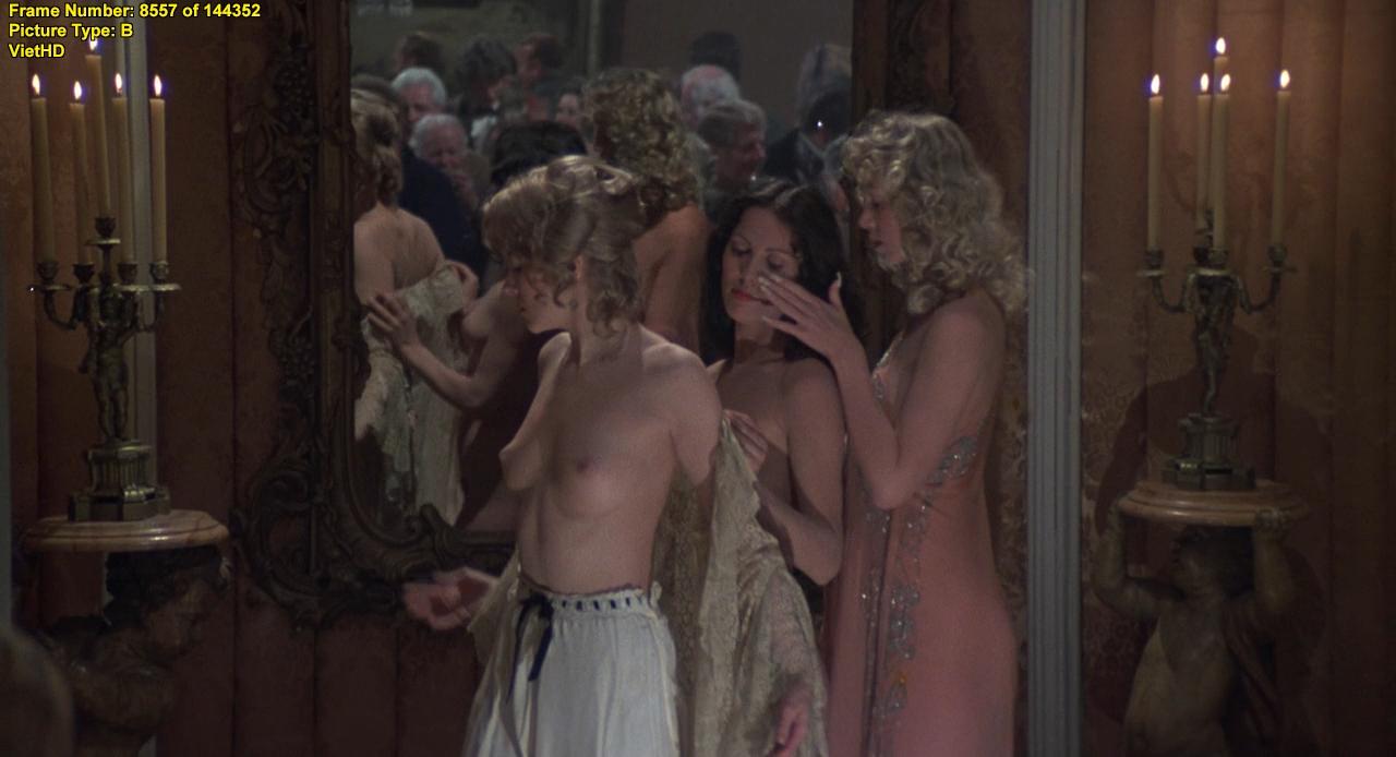 The Tin Drum Nude Scenes