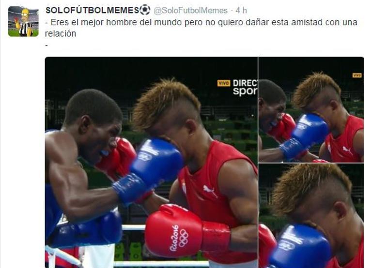 Colección de memes Río2016 R31DxLSV