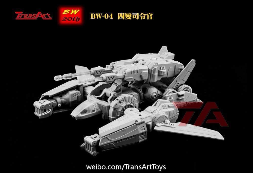 [TransArt Toys] Produit Tiers - Gamme R - Basé sur Beast Wars WnpgDYlU