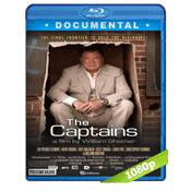 The Captains (2011) BRRip Full 1080p Audio Ingles-Aleman Subtitulada 5.1