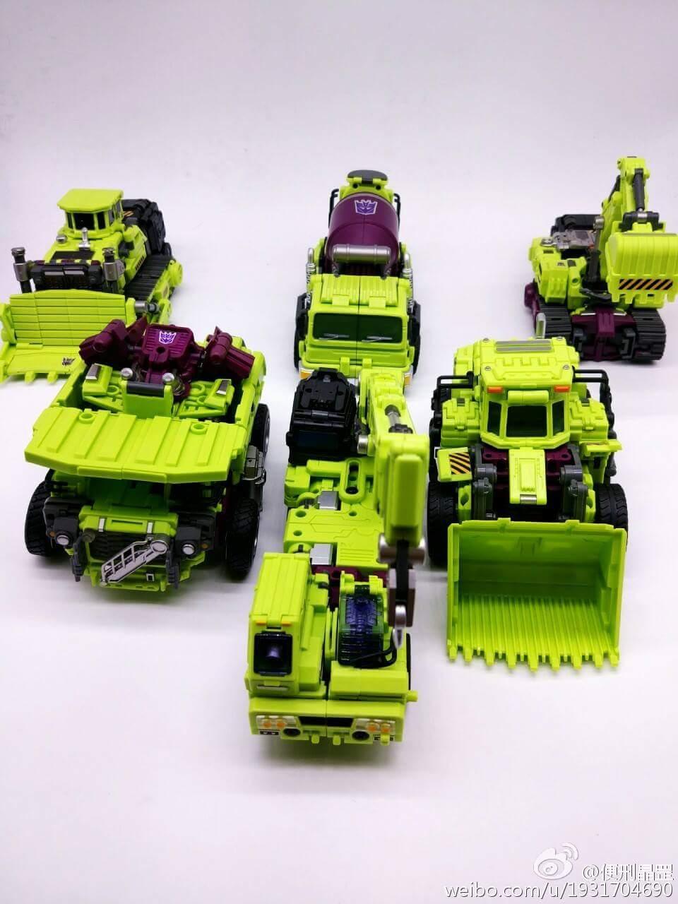 [Generation Toy] Produit Tiers - Jouet GT-01 Gravity Builder - aka Devastator/Dévastateur - Page 4 YHVv3hMc