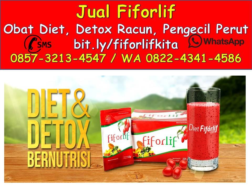 fiforlif pengecil perut