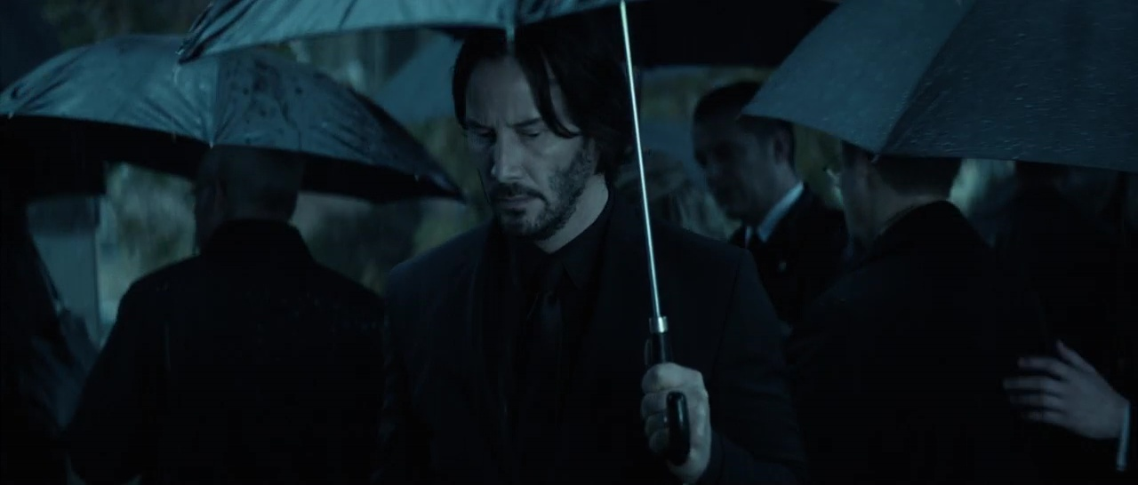 John Wick Otro Dia Para Matar 720p Lat-Cast-Ing 5.1 (2014)