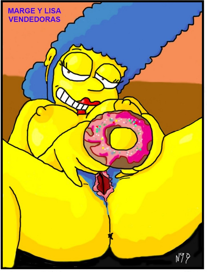 Think, that Porno con lisa y marge with you