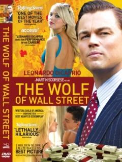 El Lobo De Wall Street [2013][DVDrip][Latino][MultiHost]