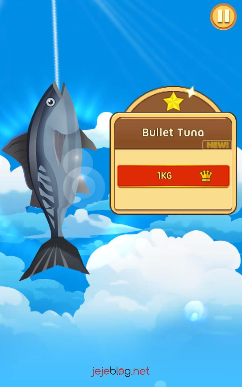Game Fishing Town