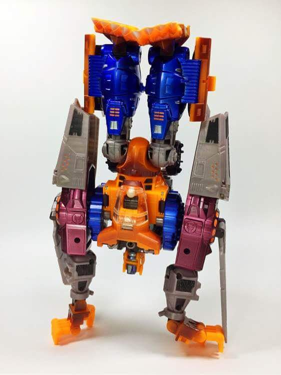 [TransArt Toys] Produit Tiers - Gamme R - Basé sur Beast Wars PQLaZVsS