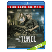 Al Final Del Tunel (2016) BRRip 720p Audio Latino 5.1