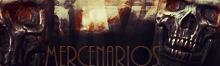 Mercenarios - Administrador