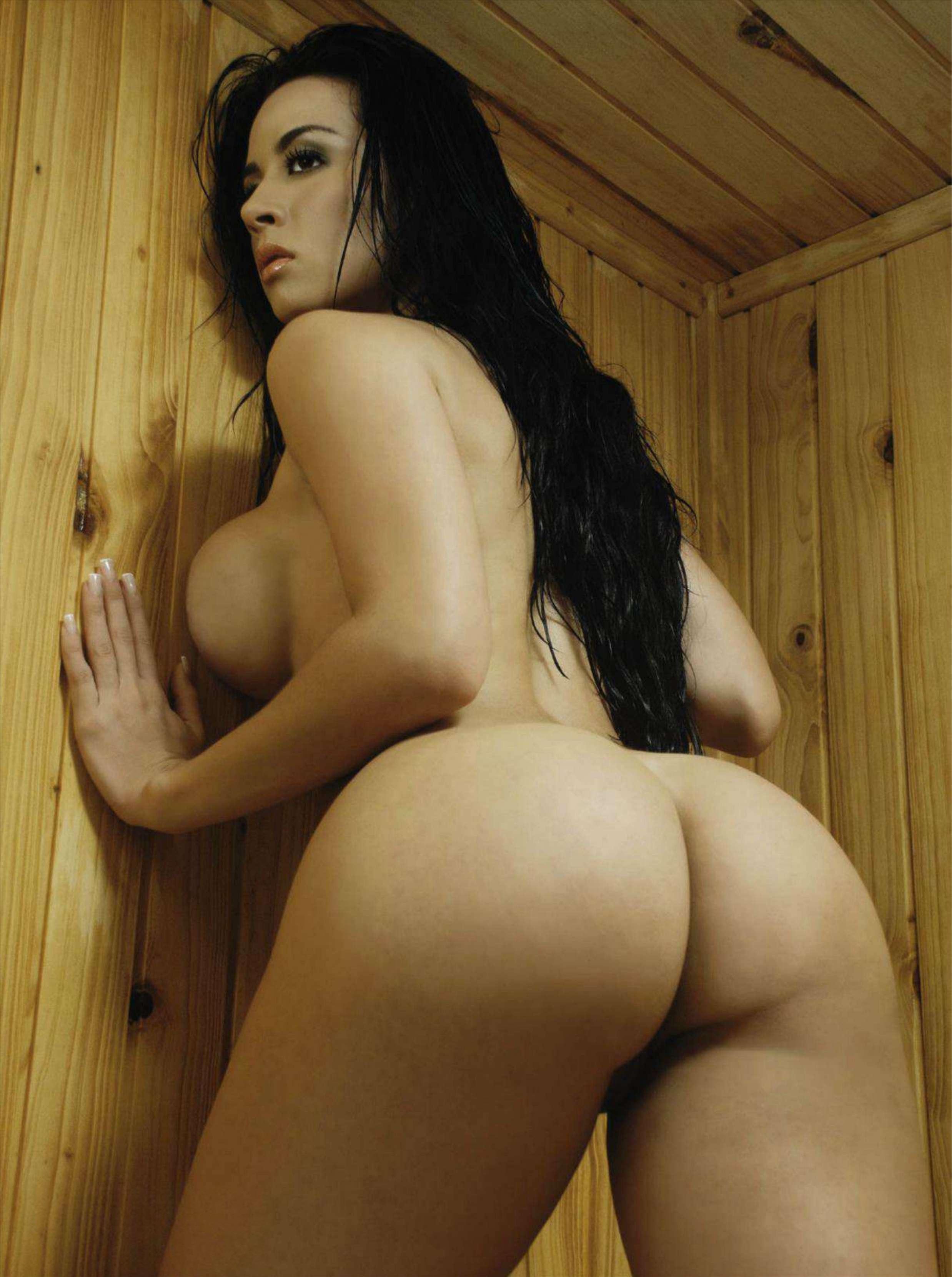 Version Diosas desnuda