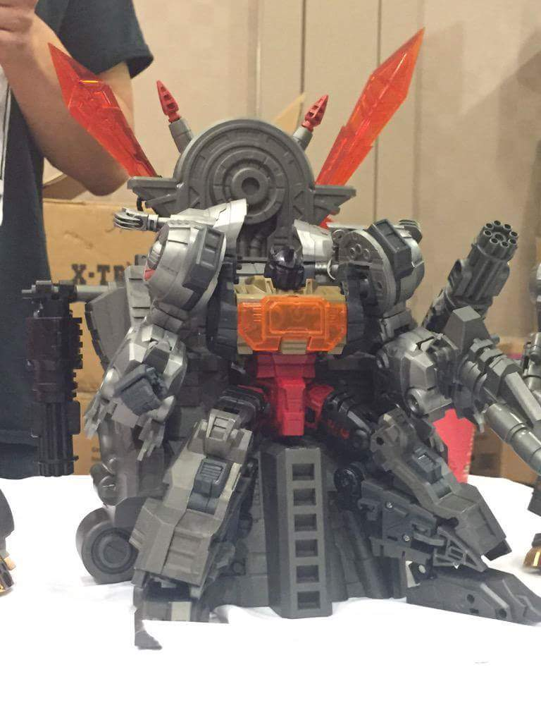 [FansProject] Produit Tiers - Jouets LER (Lost Exo Realm) - aka Dinobots - Page 2 BnjmYnle