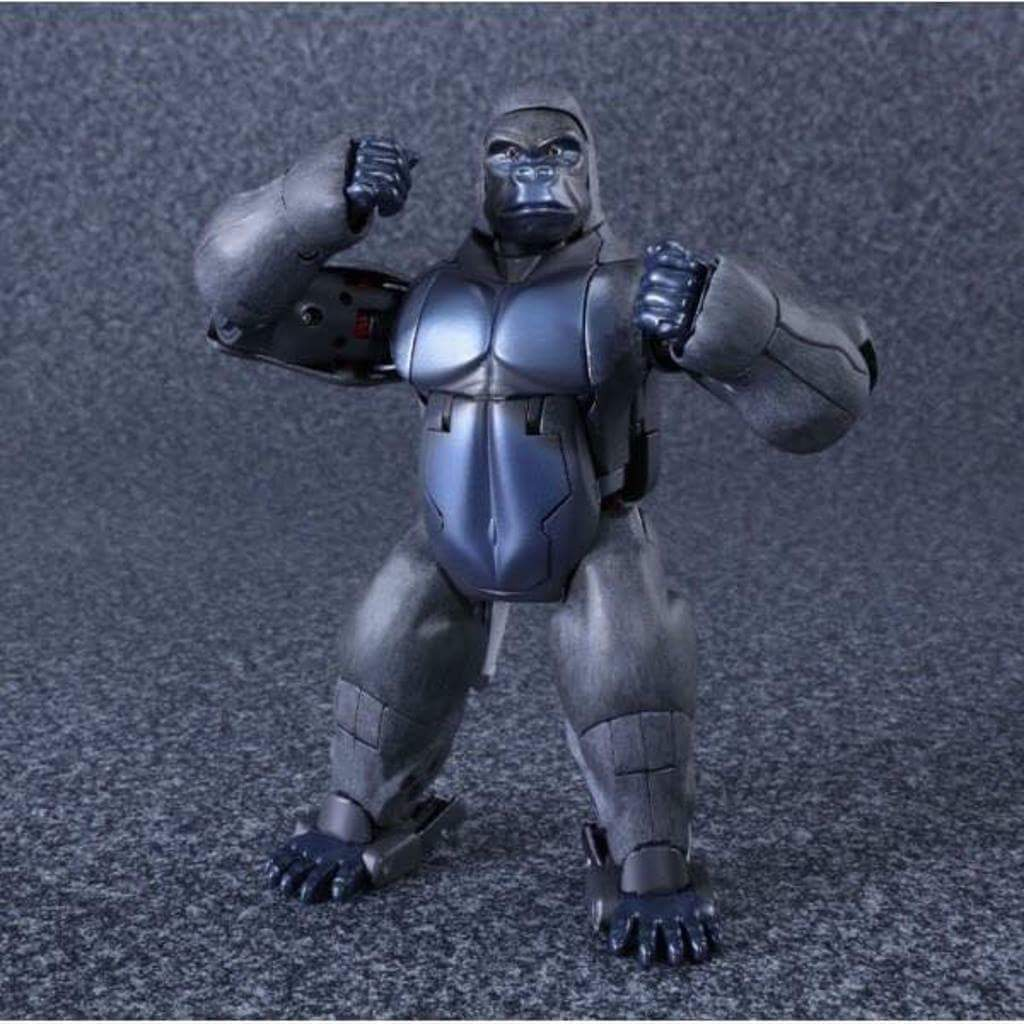 [Masterpiece] MP-32, MP-38 Optimus Primal et MP-38+ Burning Convoy (Beast Wars) - Page 2 QBUst1NL