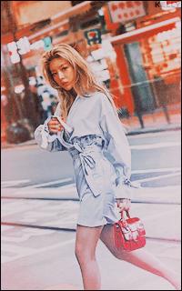 Kim Yu Bin (WONDER GIRL) OGWmg4Cr