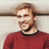 William Moseley WDGckVe8