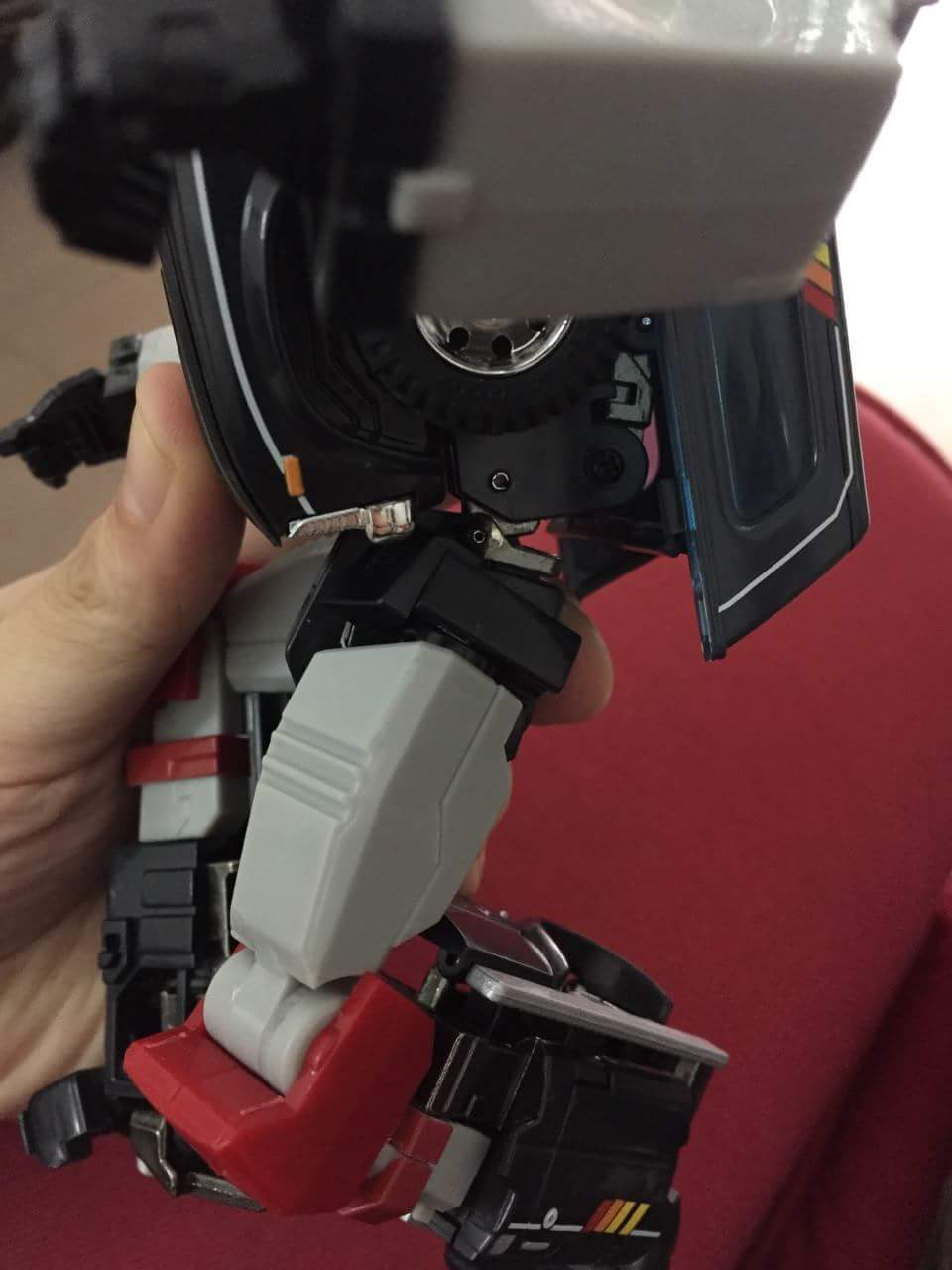 [Ocular Max] Produit Tiers - Jouet PS-06 Terraegis - aka Trailbreaker/Glouton PI2zlLFH