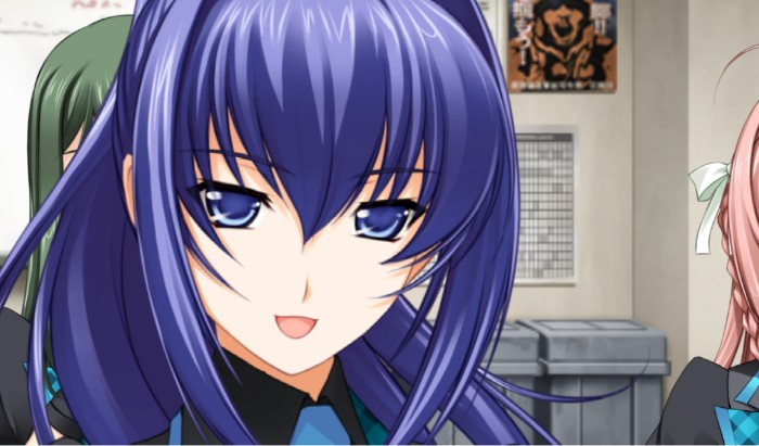Mitsuki Hayase (Muv-Luv)
