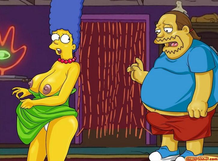 Gay famous cartoon sex