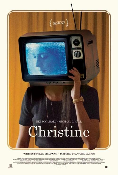 Christine (2016)  PL.720p.BDRip.Xvid.AC3-KLiO / Lektor PL