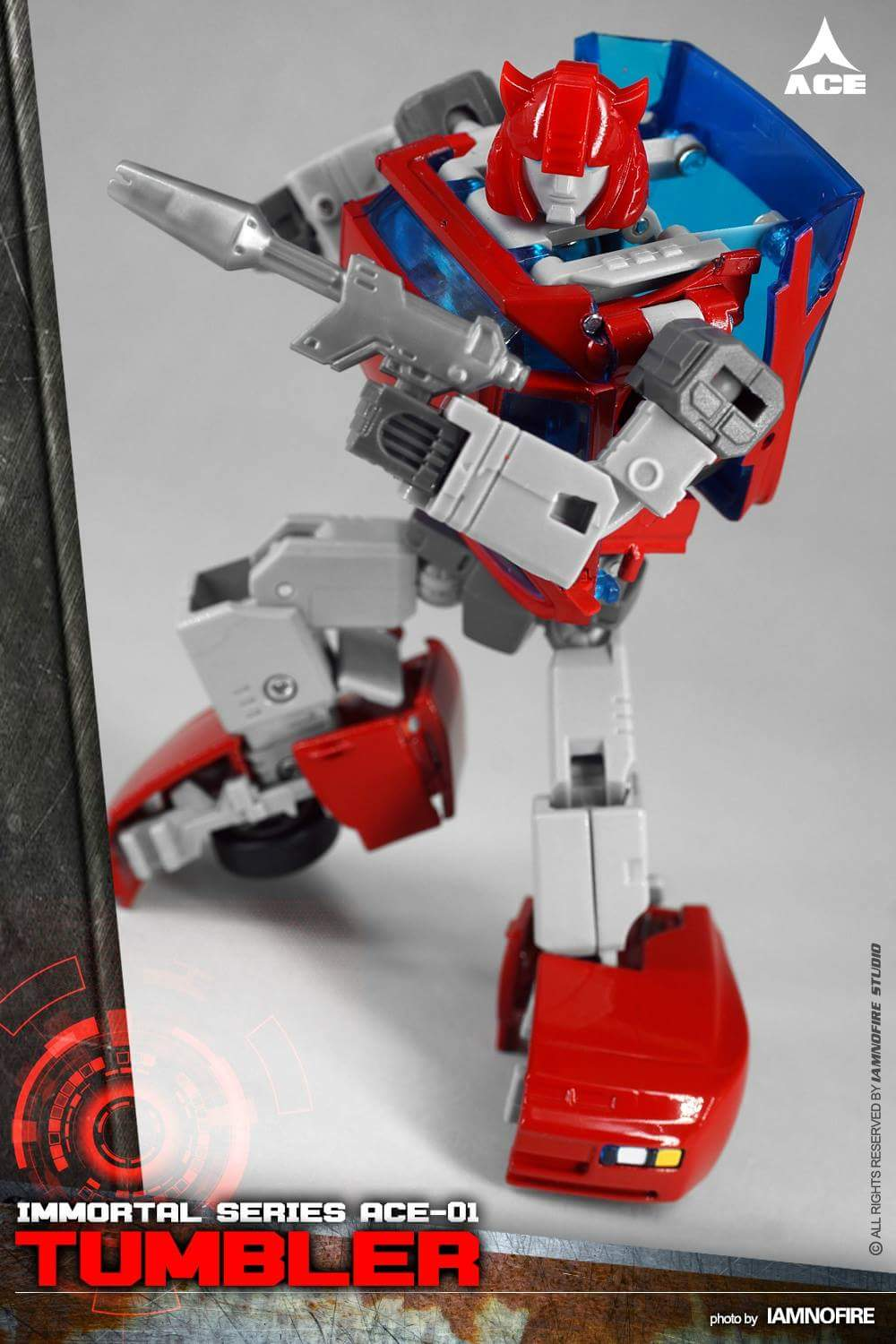 [ACE Collectables] Produit Tiers - Minibots MP - ACE-01 Tumbler (aka Cliffjumper/Matamore), ACE-02 Hiccups (aka Hubcap/Virevolto), ACE-03 Trident (aka Seaspray/Embruns) AAaRceHG