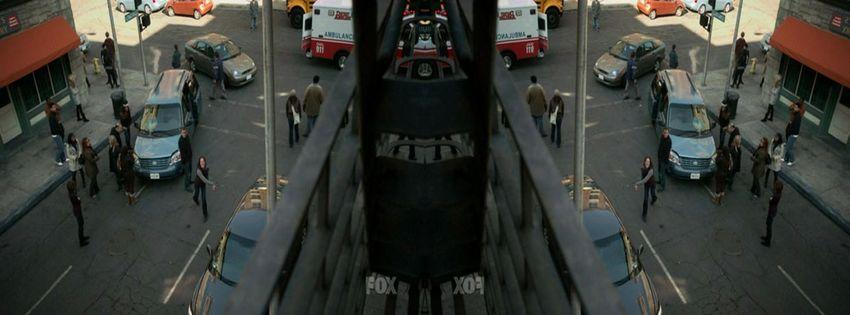 2011 Against the Wall (TV Series) AXAXUtoN