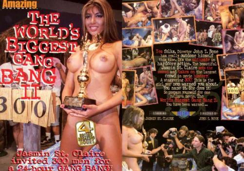 World S Biggest Orgy