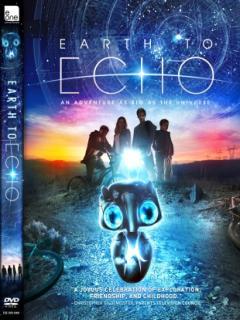 Llamando A Ecco [2014][DVDrip][Latino][MultiHost]