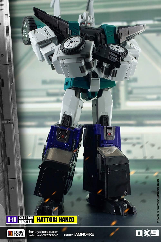 [DX9 Toys] Produit Tiers - Jouet D10 Hanzo - aka Sixshot/Hexabot - Page 2 FNBepSan