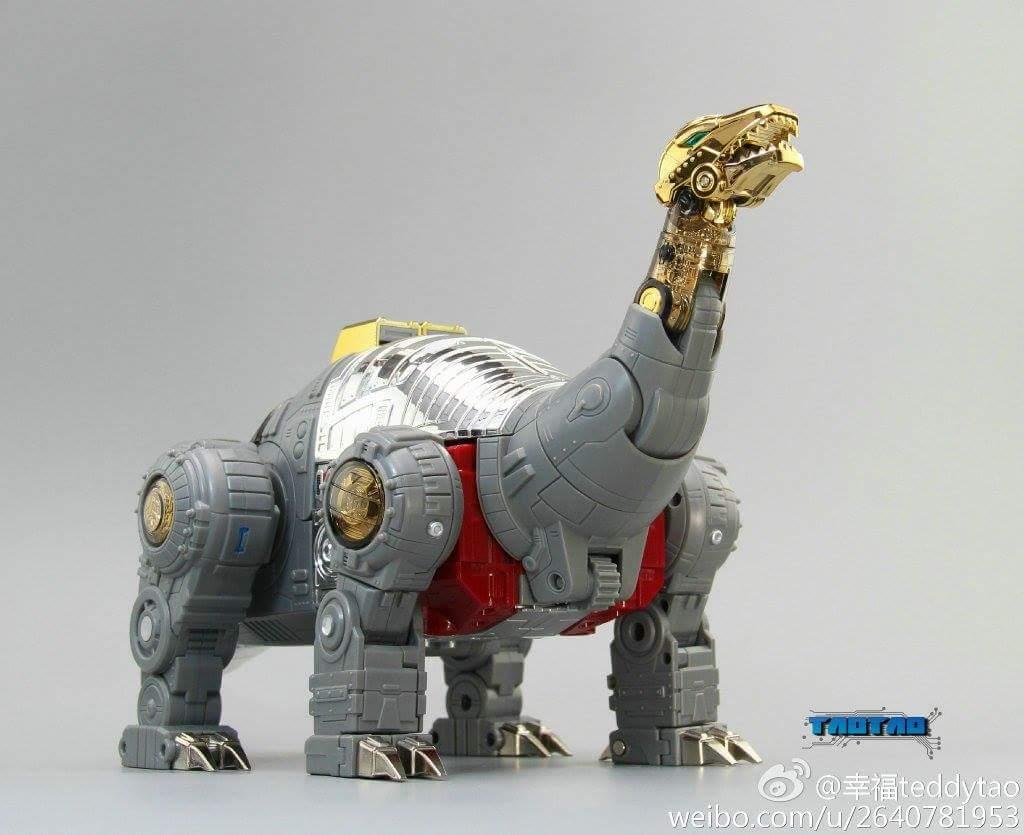 [Fanstoys] Produit Tiers - Dinobots - FT-04 Scoria, FT-05 Soar, FT-06 Sever, FT-07 Stomp, FT-08 Grinder - Page 9 9dT1svsM