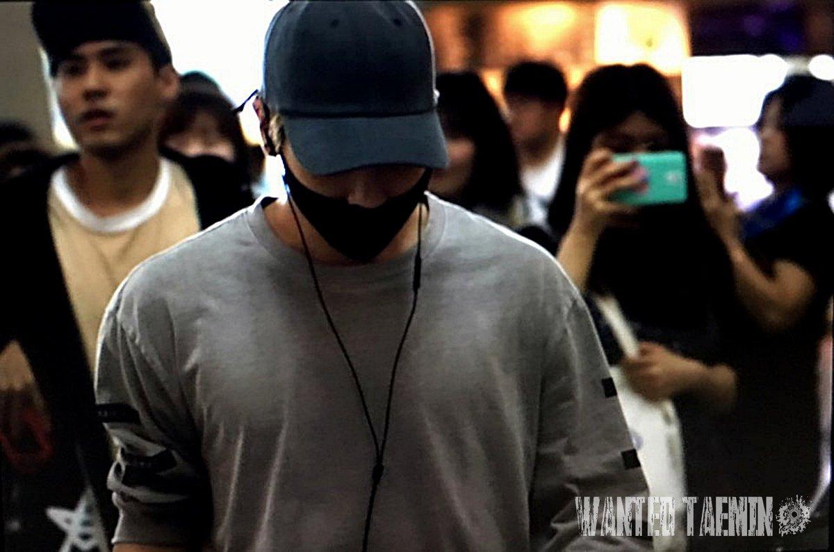[IMG/160715] Jonghyun, Key @ Aeropuerto Incheon hacia Japón. 6PqOmkLl