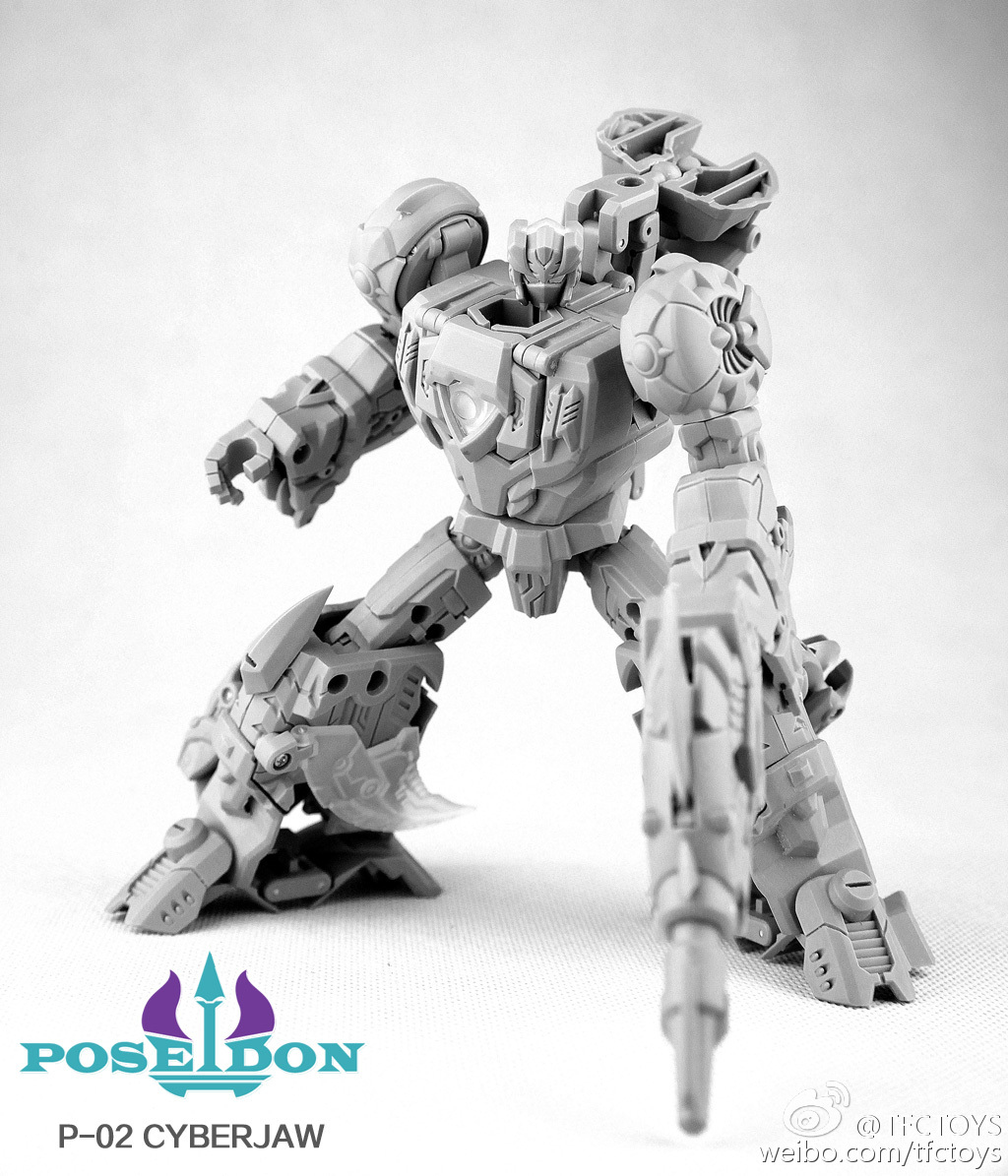 [TFC Toys] Produit Tiers - Jouet Poseidon - aka Piranacon/King Poseidon (TF Masterforce) KZCk0Jig