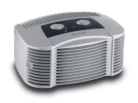 Home Alive air purifier