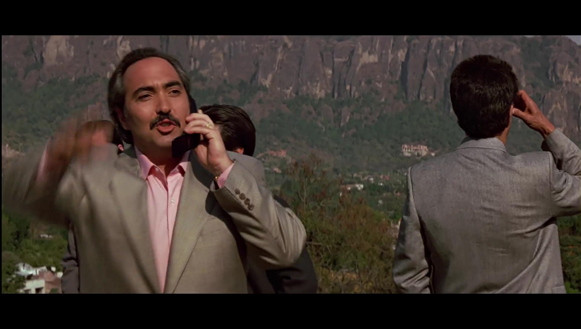 Peligro Inminente 1080p Lat-Cast-Ing 5.1 (1994)