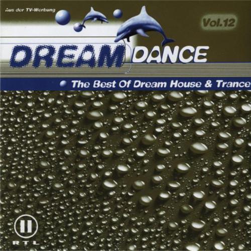 VA - Dream Dance Vol. 12 (2 CD) [1999]