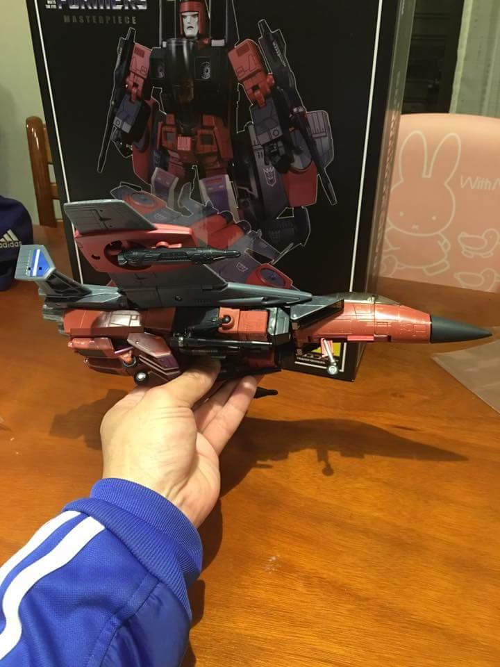 [Masterpiece] MP-11NT Thrust/Fatalo par Takara Tomy - Page 2 SJpzBPx1