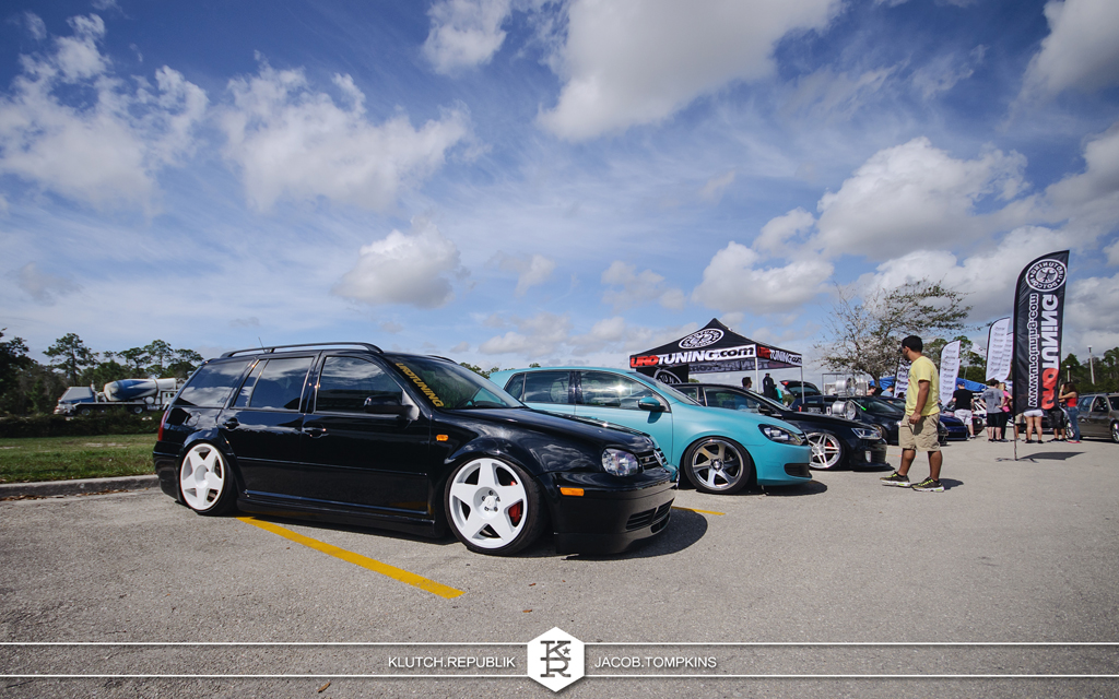 vw jetta wagon on 1552 tarmac wheels