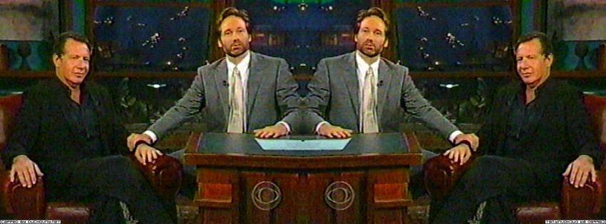2004 David Letterman  3MAHEH16
